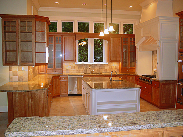 reused kitchen cabinets kitchens 1954